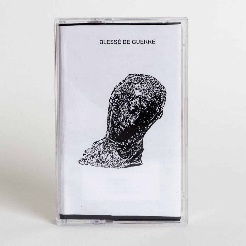 Image of Blessé de Guerre - Untitled II CS