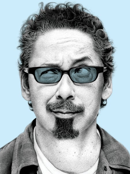 Image of Tommy Guerrero