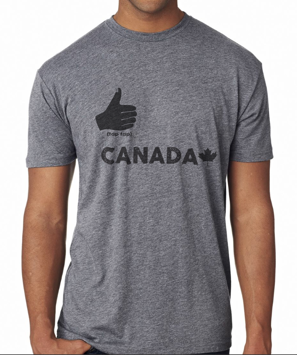 Image of CANADA SHIRT