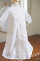 Image 1 of Prescott Heirloom Day Gown