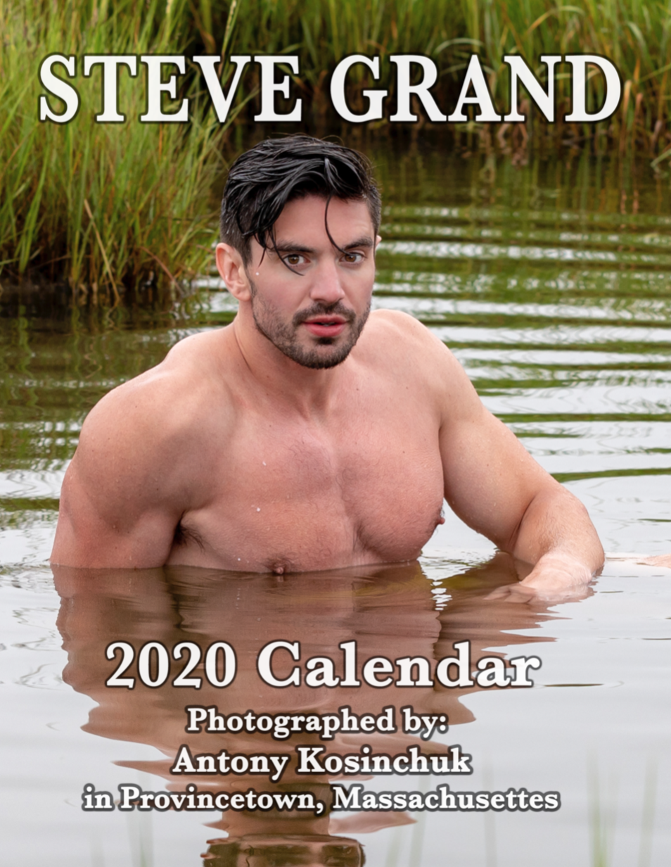 50% OFF - 2020 Calendars LIMITED EDITION - SOLD OUT