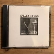 Image of Valley of Fear - Valley of Fear CD