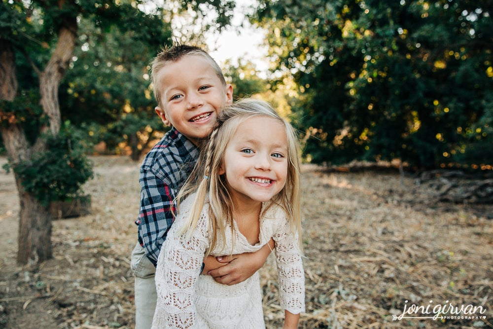 Image of 2020 Family Session | Retainer
