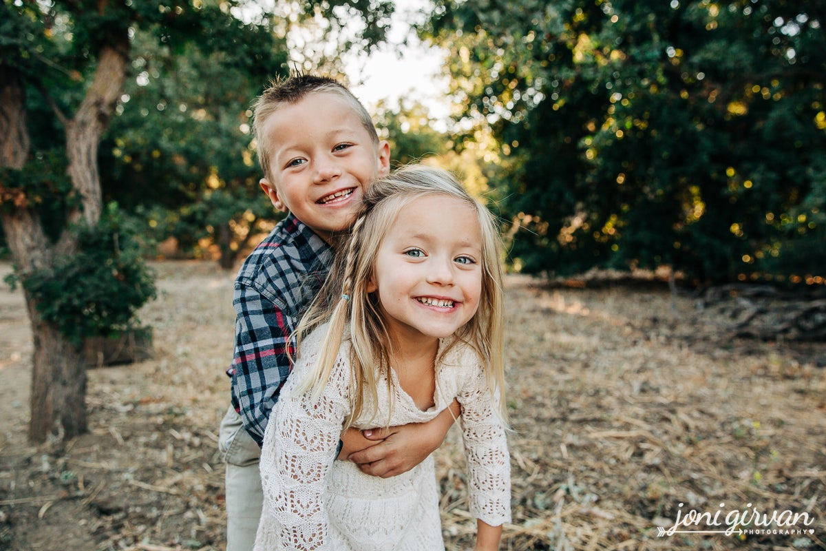 Image of 2021 Family Session | Retainer