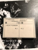 Image of  H. Söderström + V. Bromander ‎– Live At Fylkingen CS