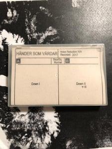 Image of  Händer Som Vårdar – Down CS