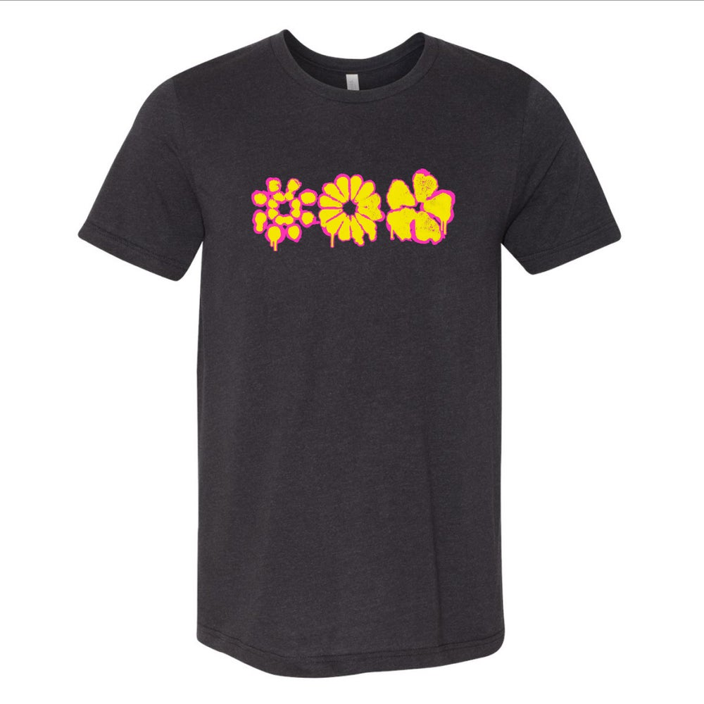 Image of BMSR Flowers 2019 Tshirt