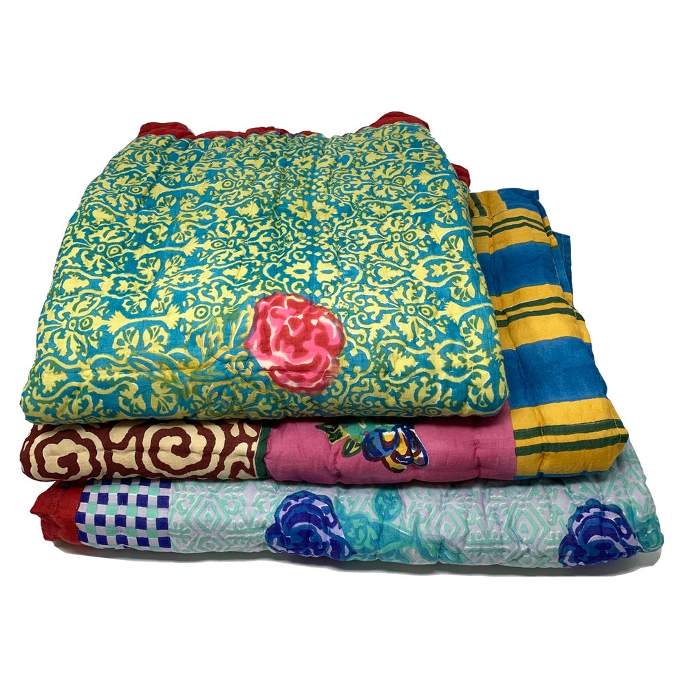 Image of Lisa Corti Baby Blankets