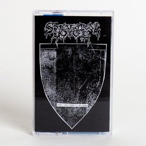 """Image of Spectral Voice - Eroded Corridors of Unbeing """"live"""" CS"""