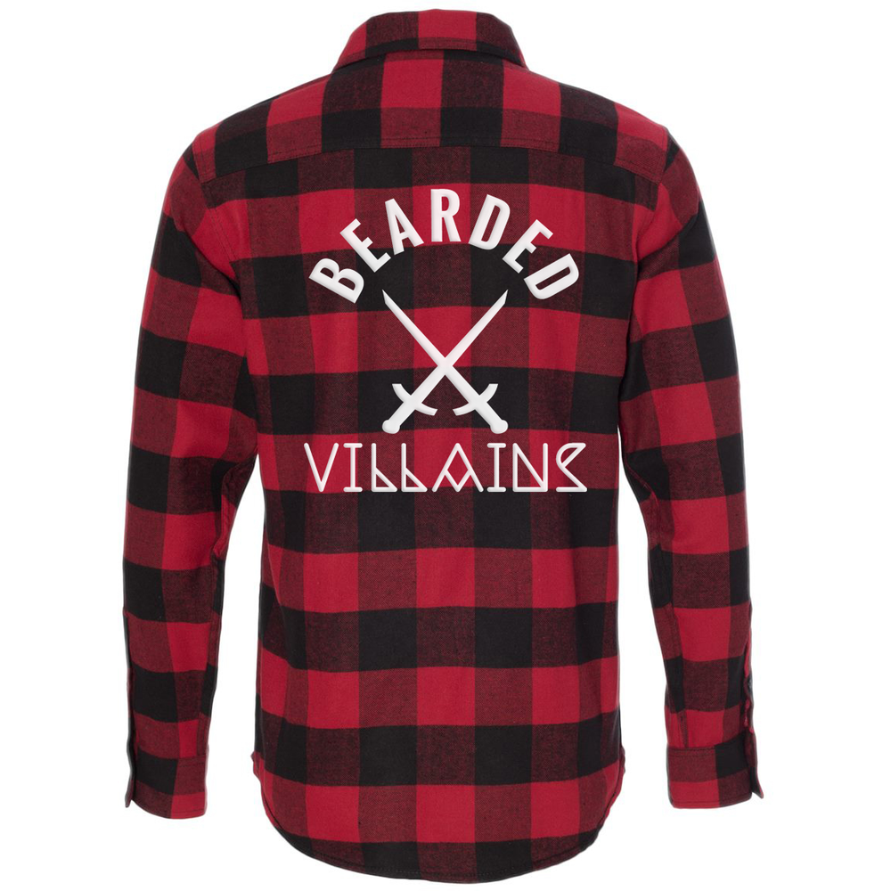 Image of BV FLANNEL