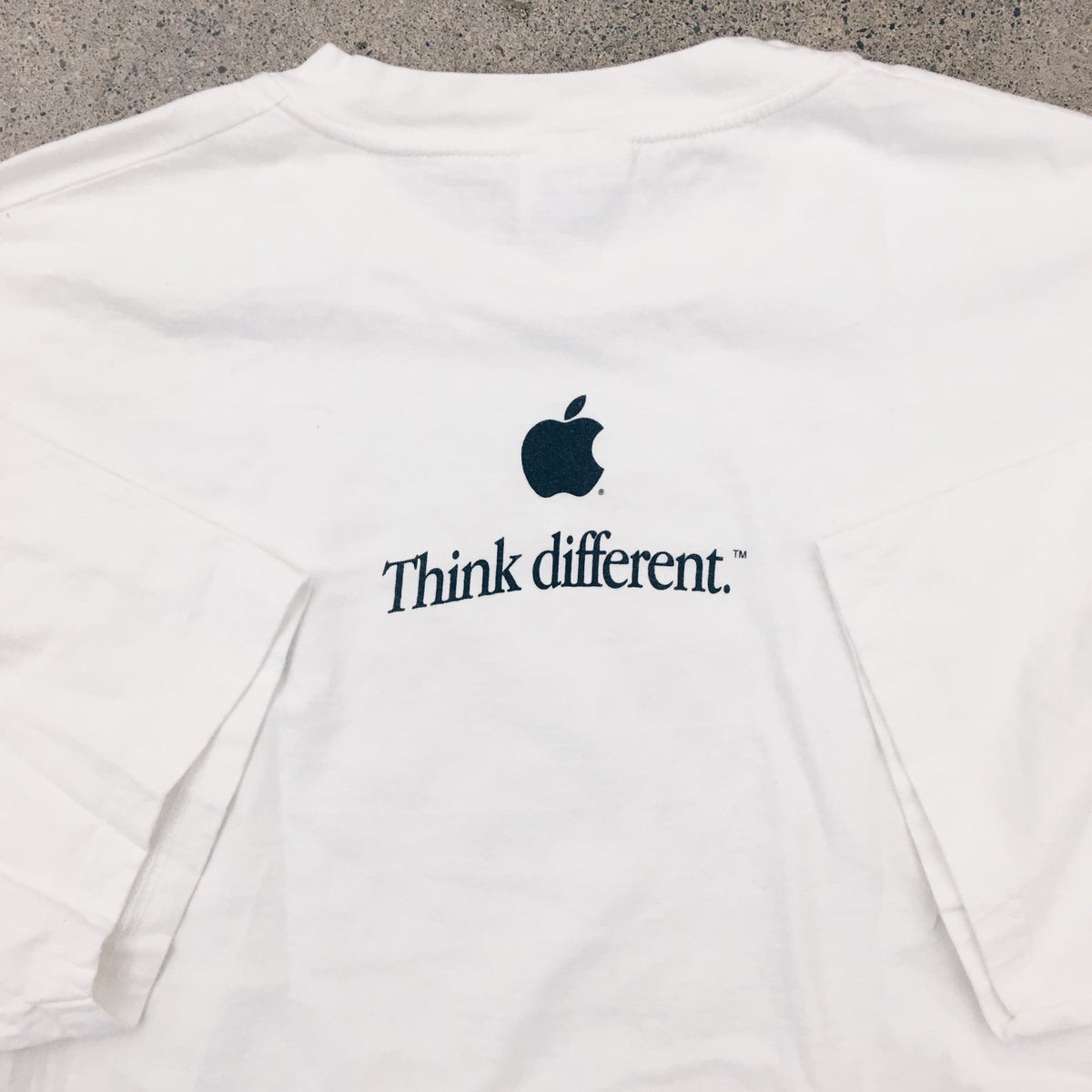 Image of Original 1998 Apple G3 Tee.