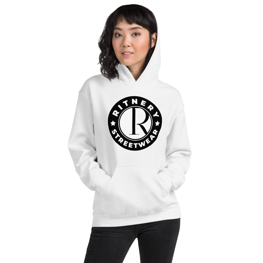 Image of RITNERY™ Streetwear Hoodie (Other Colors)