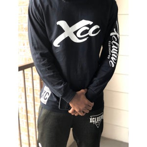 Image of X C long sleeve