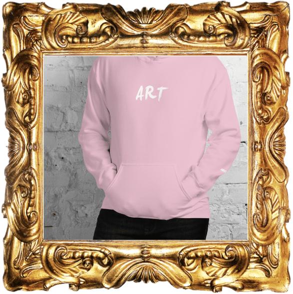 Image of ART Hoodie