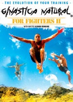 Image of Ginastica Natural for Fighters - Vol.2