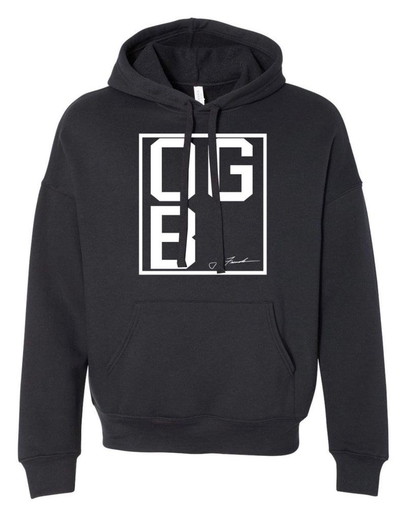 Image of Black OGB Hoodie