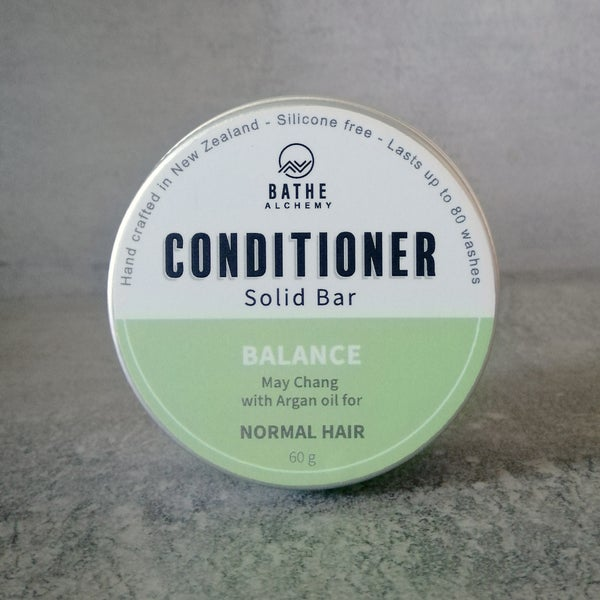 Image of Bathe Alchemy Solid Conditioner bar- Balance