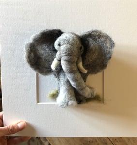 Image of Eleanor The Elephant