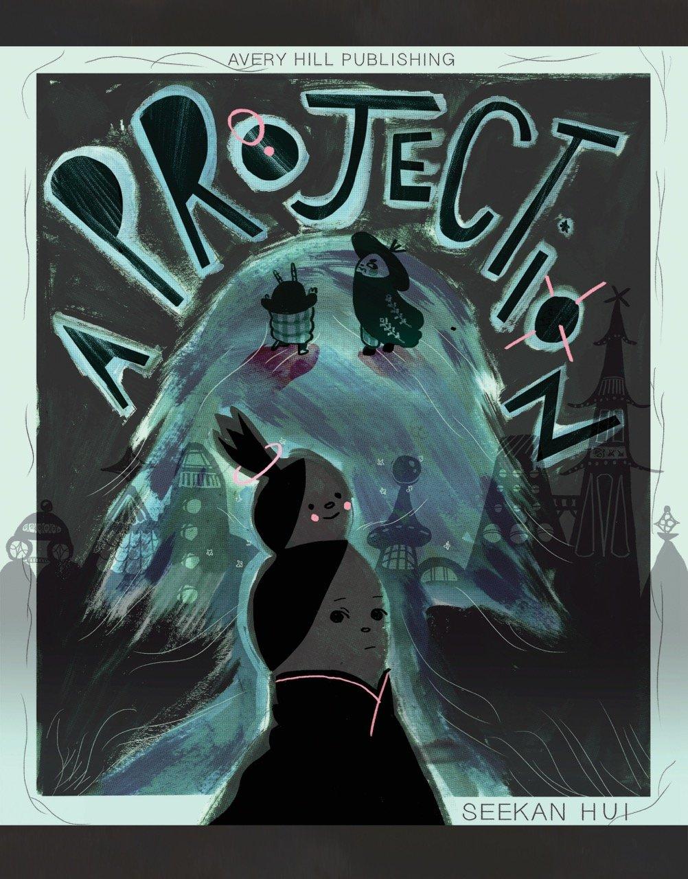A Projection by Seekan Hui