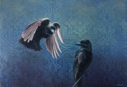 Image of The Pair, 'Alalā