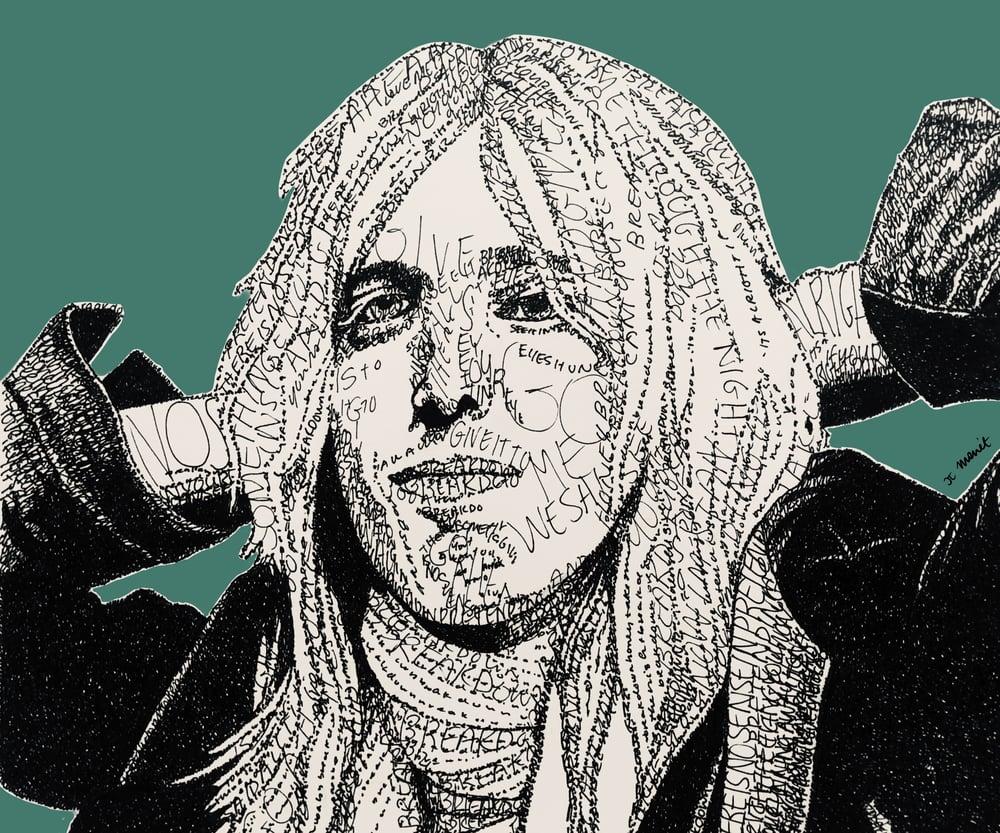 Image of Tom Petty