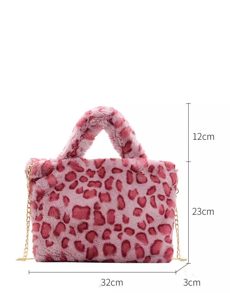 "Image of ""LUX"" Purse"