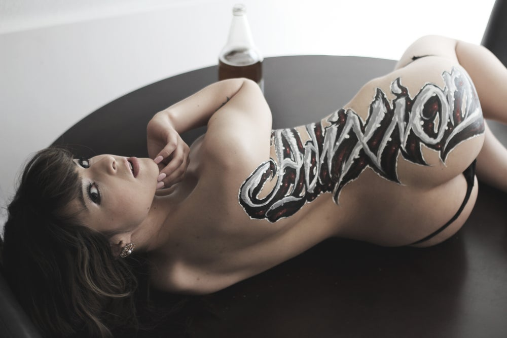 Image of Body Art