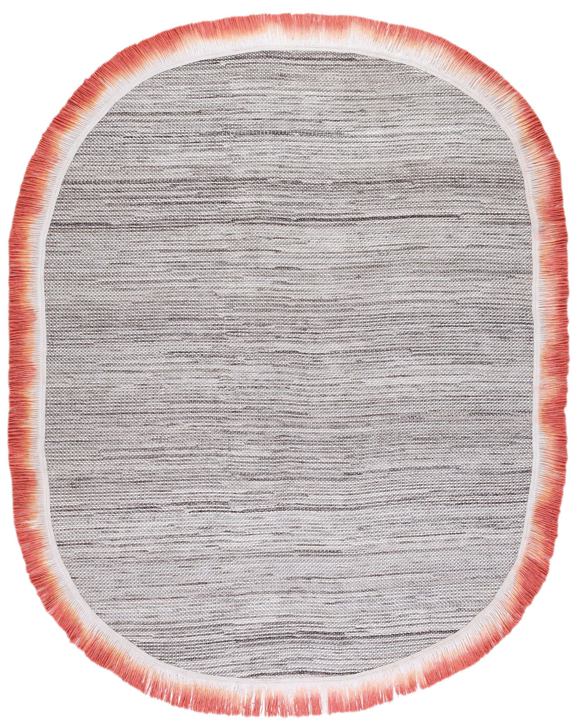 Image of ROPE rug~