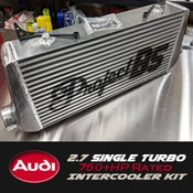 Image of PROJECTB5 - AUDI 2.7 STK - FMIC KIT 750HP+