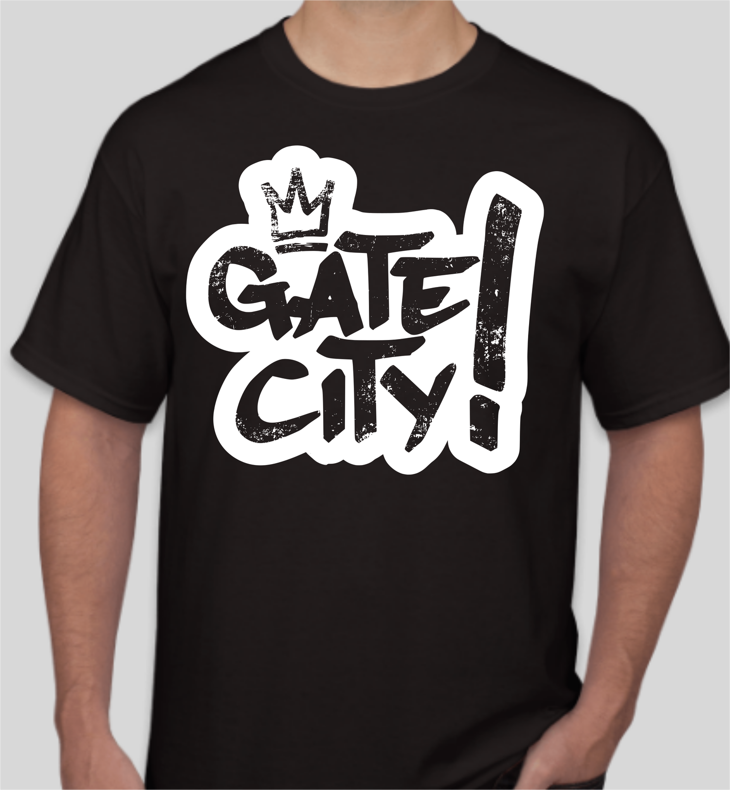 Image of Gate City Graf (Pick-Up Only)