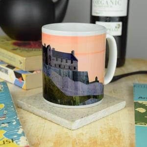 Image of Edinburgh Castle Mug