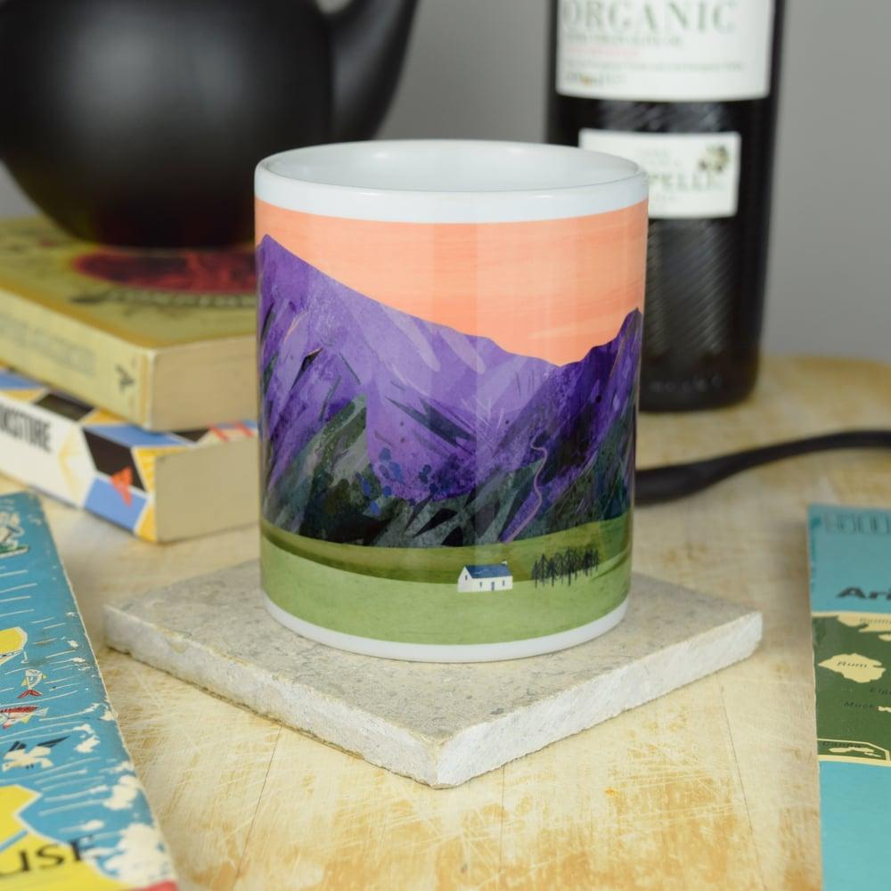 Image of Glencoe (Mug)