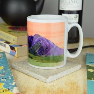 Image of Glencoe Mug