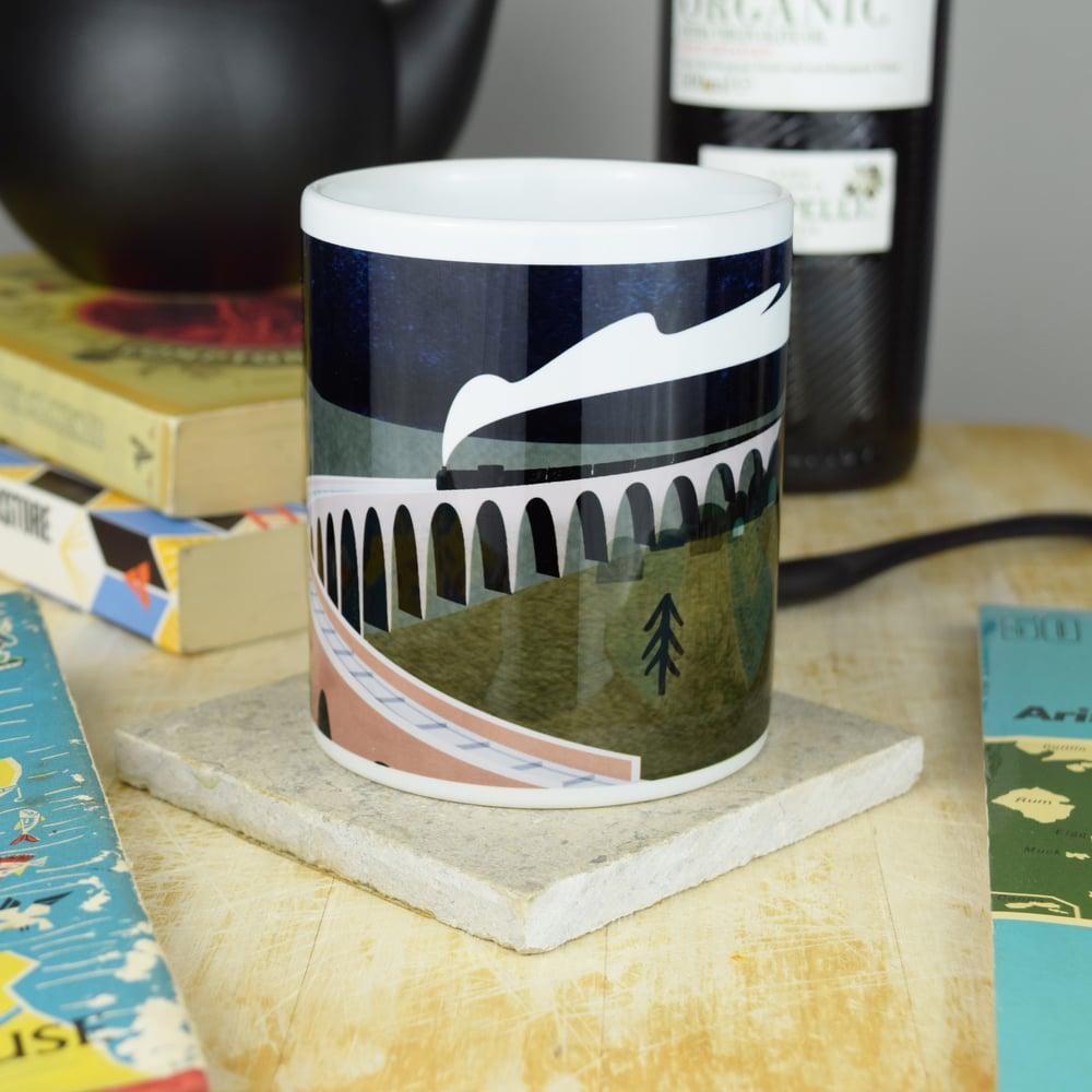 Image of Glenfinnan (Mug)