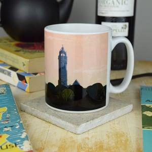 Image of Wallace Monument Mug