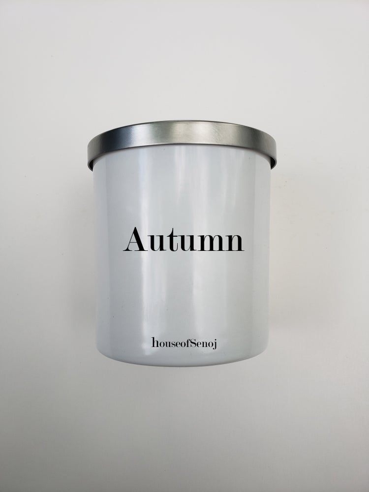 Image of Autumn Soy Candle