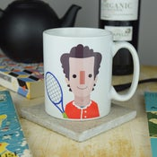 Murray Christmas Mug