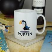 Puffin Nuffin Mug