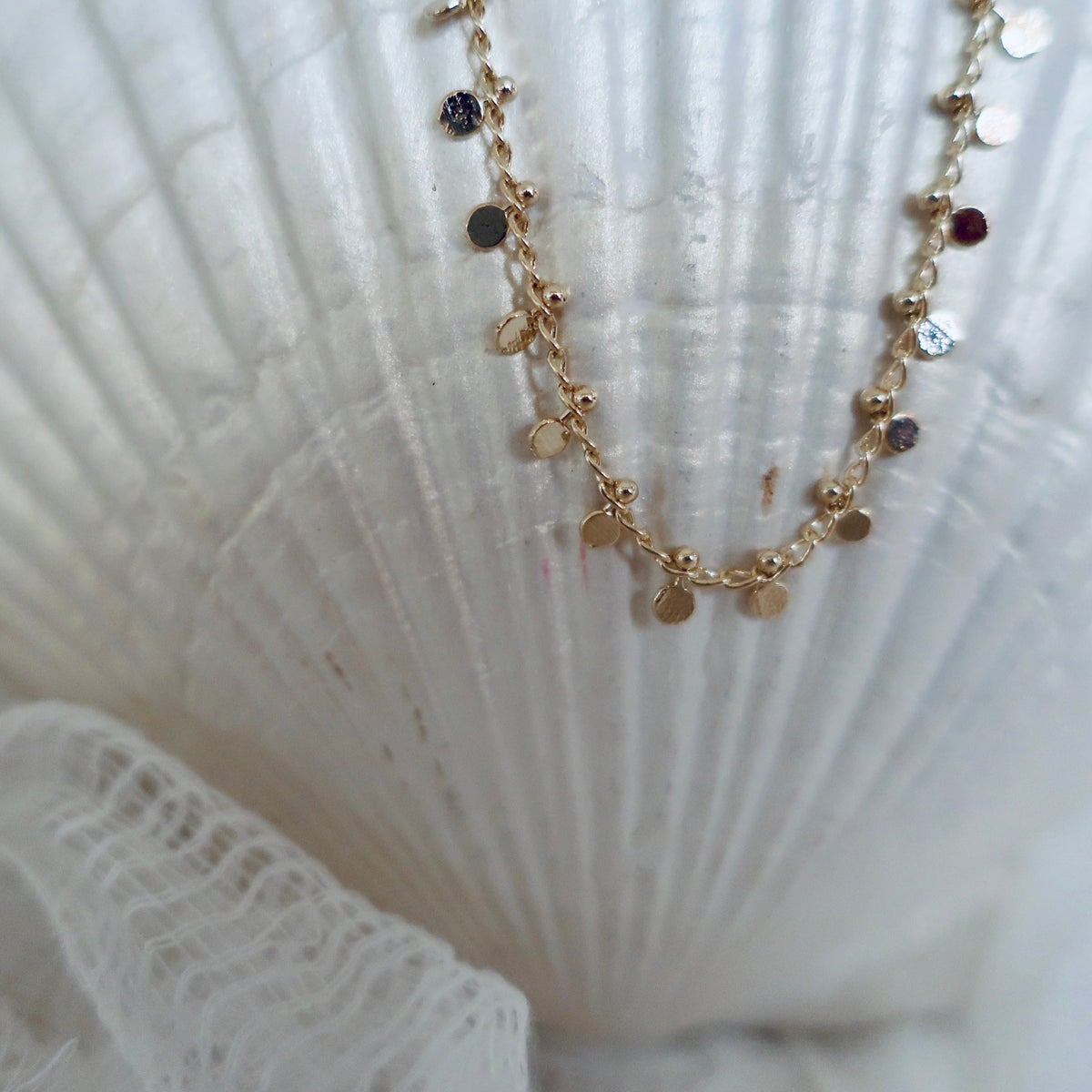 Image of Treasure Trove Necklace