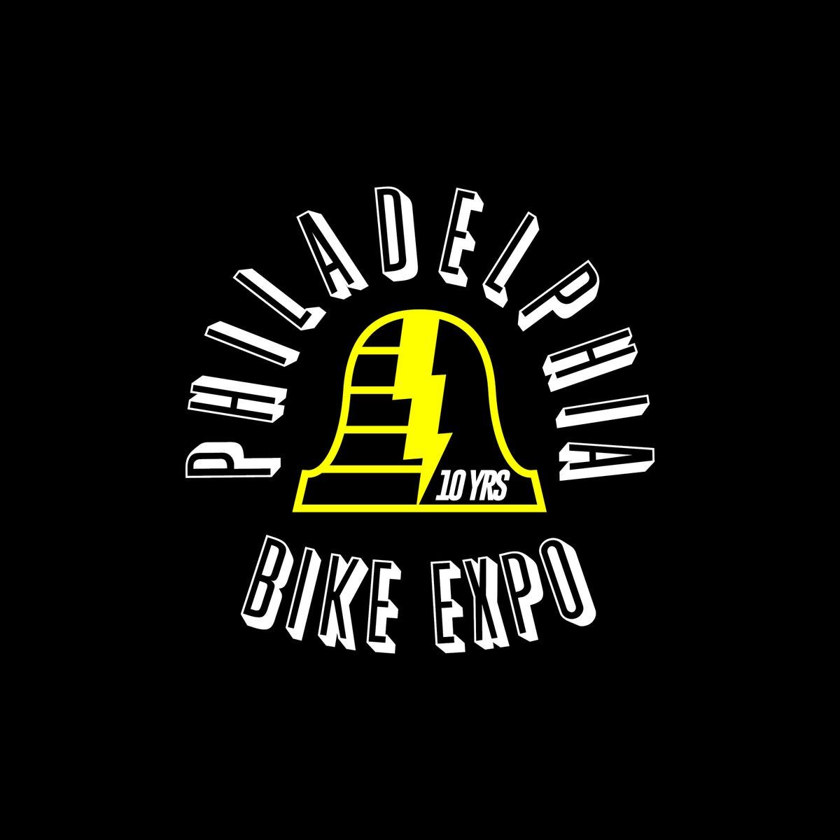 "Image of ""Classic"" BMB x Philly Bike Expo 2019 Limited Edition T-Shirt"