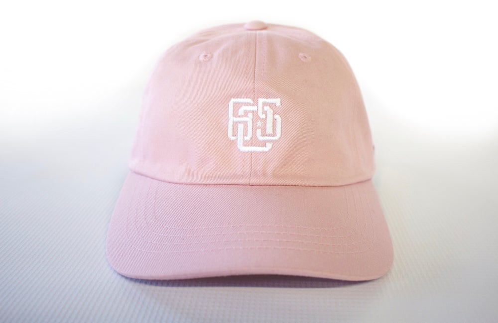 Image of Dad Hat 805