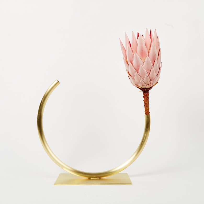 Image of Vase 1089 - Best Practice Vase (for medium/thick flower stems)