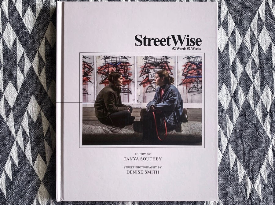 Image of StreetWise - Hardcover
