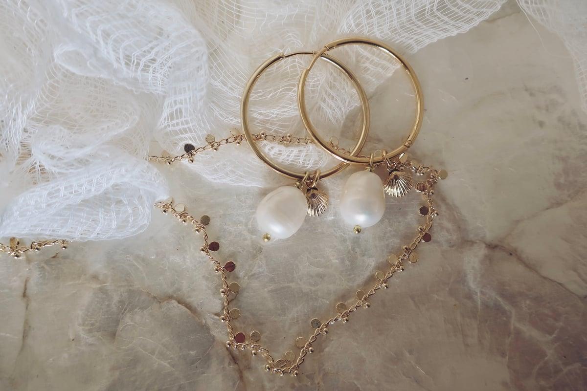 Image of Treasure Trove Necklace