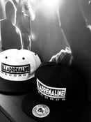 Image of Ill Adrenaline Records hat (strapback)
