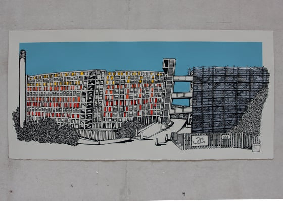Image of Parkhill Flats 2019