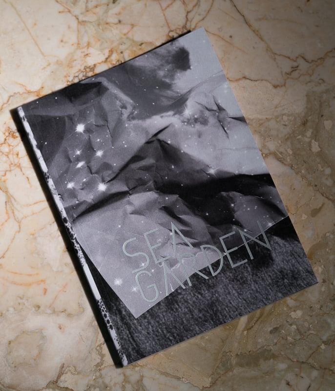 Image of SEA GARDEN