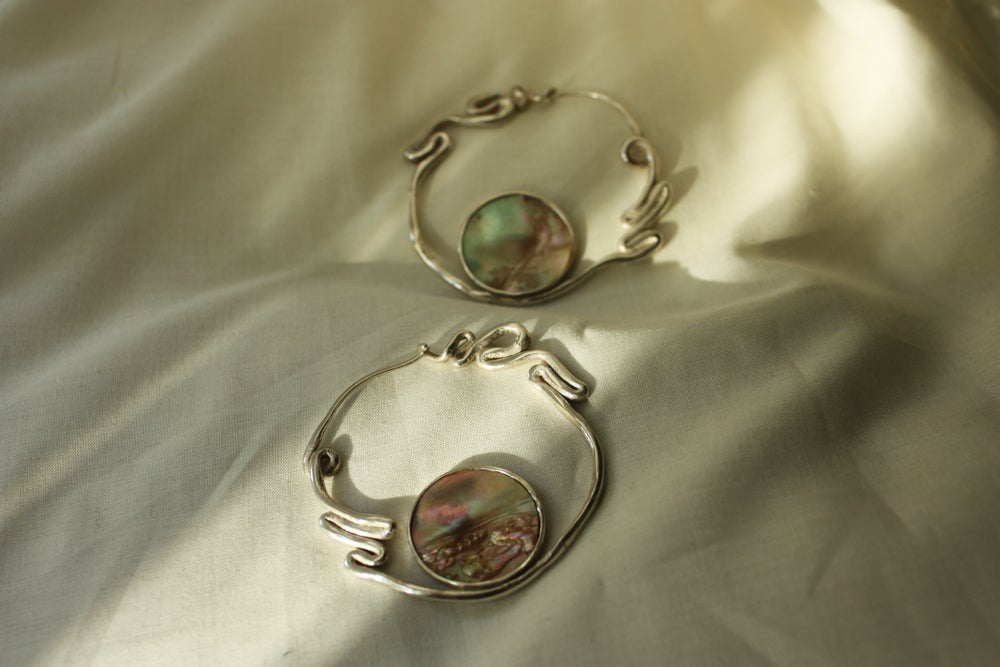 Image of Abalone Sea Hoops