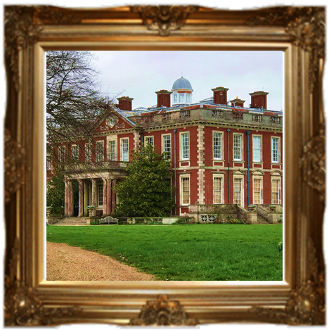 Image of Stansted House - Rowlands Castle - Friday 15th May 2020