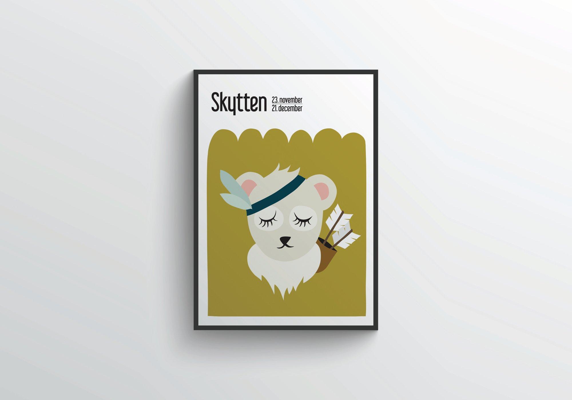 Image of Skytten